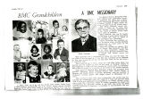 "BMC Archives Newspaper. Unknown Newspaper: ""BMC Grandchildren: A BMC Missionary"":..."