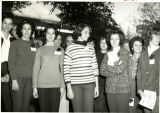 Janie Sneed and other unknown women