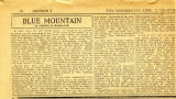Blue Mountain College History