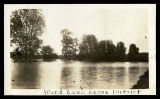 Mississippi Flood, Sherard (Miss.); 1927