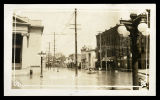 Mississippi Flood, Greenville (Miss.); 1927