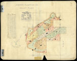 Map of Ashton Land Company Valley Place 1938, Clarksdale, (Miss.)