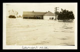 Mississippi Flood, Lamont (Miss.); 1927