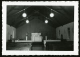Forest, St. Michael Catholic Church;Sept 19, 1956