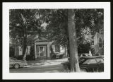 Greenwood, Immaculate Heart of Mary Rectory;Jul 21, 1963