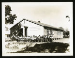 Gulfport, St. Therese School;Dec 18, 1939