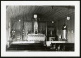 Sulphur Springs, Immaculate Conception Mission;Dec 16,1946