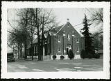 Clarksdale, St. Elizabeth Catholic Church;Apr 13, 1955