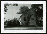Indianola, Immaculate Conception Catholic Church;May 18, 1963