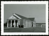 Clarksdale, Immaculate Conception Catholic Church;Apr 1954