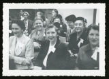DCCW Annual Convention;1955