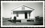 Clarksdale, Immaculate Conception Catholic Rectory;Nov 1946