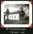Sylvester, St. Mary Catholic Church;1939