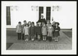 Clarksdale, St. Elizabeth Catholic School;Dec 14, 1947