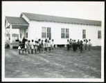 Clarksdale, Immaculate Conception Catholic School;Apr 1948