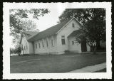 Indianola, Immaculate Conception Catholic Church;May 1, 1951