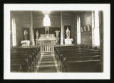Aberdeen, St. Francis of Assisi Catholic Church Interior;March 19, 1947