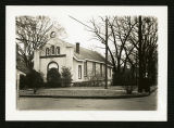 Aberdeen, St. Francis of Assisi Catholic Church;March 19, 1947