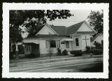 Indianola, St. Benedict the Moor Mission;Oct 22, 1956