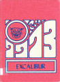 1973 Excalibur: Robert S. Caldwell Senior High School