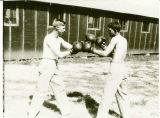 Camp Van Dorn Boxing
