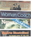 Magazine titles, Coach Wade
