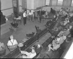 Courthouse Meeting