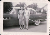 1952 Buick Mom and Dad