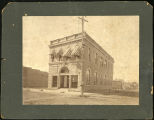 Photograph of First National Bank