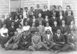 UNII Faculty 1919-20