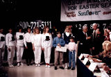 Easter Seal Telethon