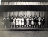 Canton High School class photo