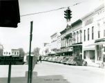 Liberty Street looking north, 1947