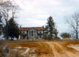 Pace House off Highway 43N