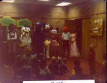 Children's program, Madison County-Canton Public Library