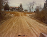 Pace House off Highway 43N, distant view