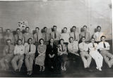 Soil Conservation Service Staff, May 4, 1937