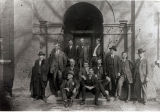 Madison County Board of Supervisors, 1910