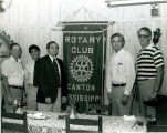 Canton Rotary Club at Penn's Fish House