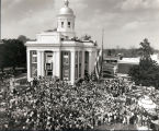 """""A Coming Home,"""" Canton Sesquicentennial Celebration, Mar. 27, 1986"