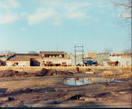 Site of new Canton Post Office, 1988