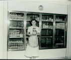 Mosby's Drug Store dairy