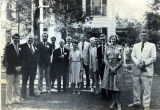 Sister Thea Bowman and other Faulkner Scholars