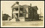 Mabel Ward House; Undated