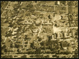 Aerial View Of Campus; Undated