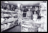 Arnold's Grocery Store, Iuka, Mississippi, 1963