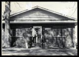 Cosby Clinic and Hospital, Iuka, Mississippi, 1949-1976